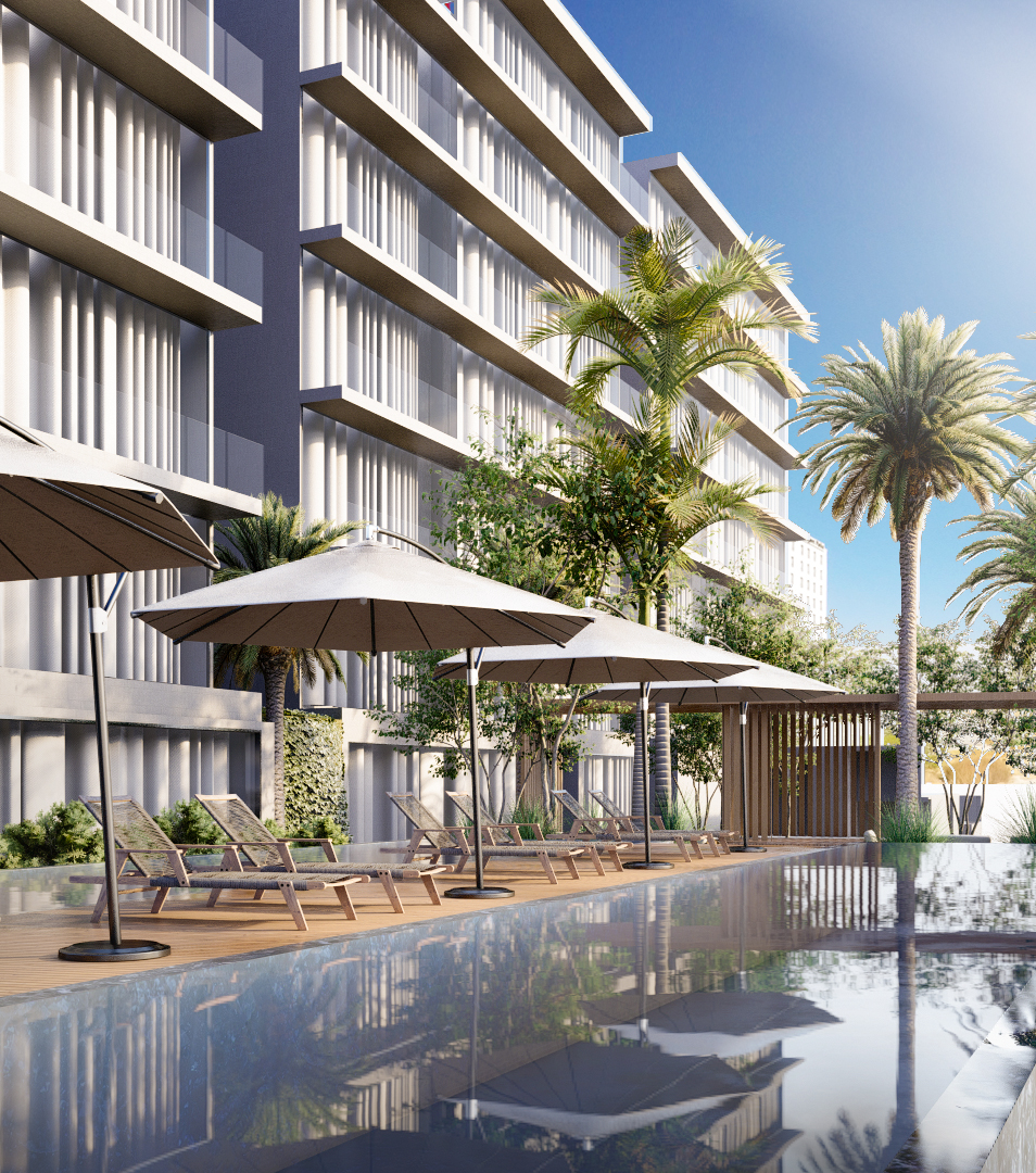 The Grand Living Juriquilla – Tipo 6