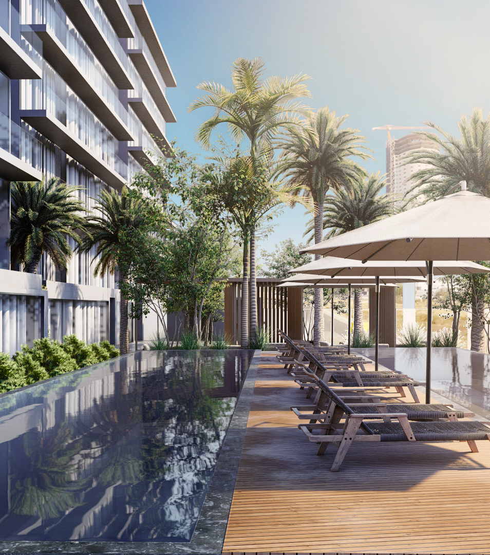 The Grand Living Juriquilla – Tipo 5